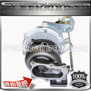 For Nissan Skyline 2 0l 2 5l Rb20 Rb25 Turbo Turbocharger Direct Bolt On Rb25det