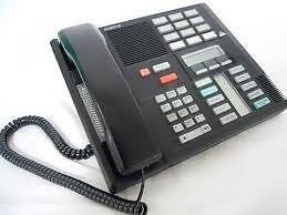 Nortel Norstar M7310 Meridian Phone System With Display Very Clean
