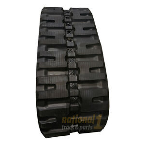 New Holland C185 Rubber Tracks C190 Skid Steer Rubber Tracks 450mm 450x86x55