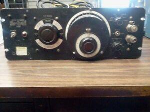 vintage General Radio 1330 a Bridge Oscillator