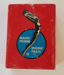 1 1949 55 Lincoln Mercury Spring Inserts Sealed Power