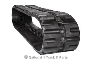Mustang Mtl25 Rubber Tracks Mtl325 Skid Steer Loader c Lug Tracks 450x100x50