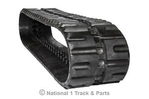 Rubber Track For Mustang Mtl20 Or Mtl320 Skid Steer Loader c Lug 450x100x48