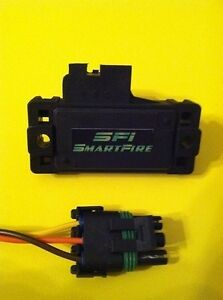 New 3 Bar Map Sensor Honda Mitsubishi Gm Acura Mustang Corvette Firebird Camaro