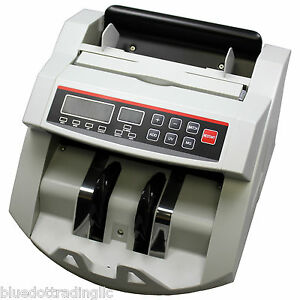 Us Seller Bill Money Counter With Display Worldwide Currency
