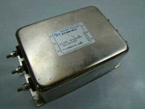 Noise Filter 500v 3 Phase Et3rb 5037