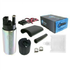 Hfp 342 255lph Intank Efi Fuel Pump Installation Kit Replaces Walbro Gss342
