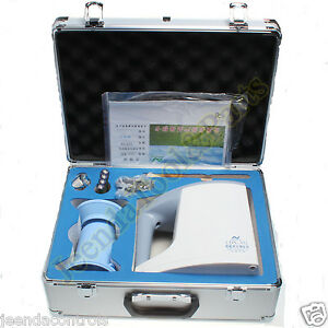Digital Grain Seed Cereal Moisture Meter Analyser Lds 1g Microcomputer Control