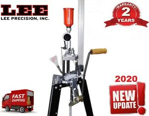 Lee Pro 1000 Progressive Reloading Press 380 Auto 90641 $229.99