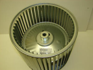 Blower Wheel 1057877 10 X 9 X 0 62 Clw Cv Fan Hvac