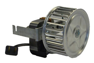 Nutone Fan Motor With Wheel 82229 3000 Rpm 120 Volts