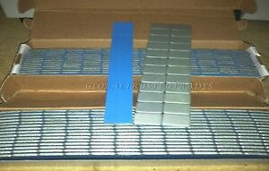 720 Pc 1 4 Oz 0 25 Stick On Wheel Weight Balance 60 Strips Total Of180 Ounces