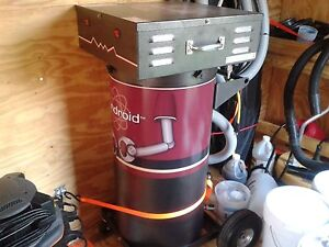 Sandroid pulse bac Combo 1 Year Old Used Only Once