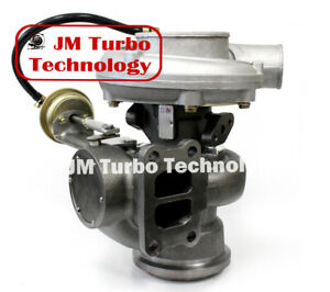3116 Turbo For Caterpillar Turbocharger Brand New Fit Cat 3116 Oem Replacement