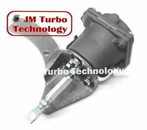 Turbo Wastegate Egr Actuator For Detroit Diesel Series 60 14l 14 0l