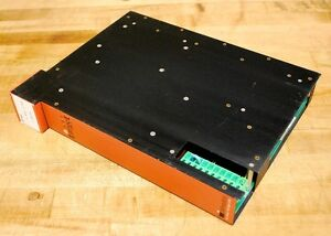 Whedco 78004654b A r s Target Power Supply Module Used