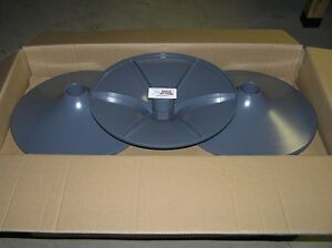 15 Vendstar 3000 Stand Base New Free Ship