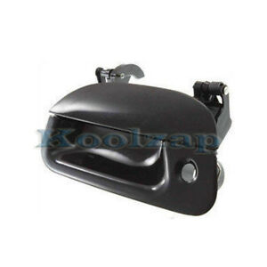 For Ford F Series Truck Explorer Tailgate Tail Gate Outside Tailgate Door Handle