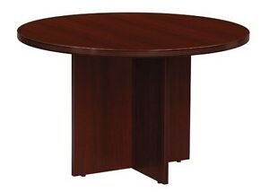 New Amber 47 Office Round Meeting conference side Office Table