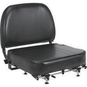 New Nissan Forklift Vinyl Seat Parts 87000 l200