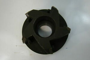 Indexable Milling Cutter 5 N c cu 20 283 T f c