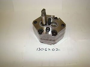 Buyers Products 1306202 Meyer E60 Gear Pump Replaces Part 15729