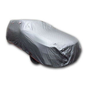 Car Cover Stormguard Waterproof Fits Small To Medium Wagon 4 5m
