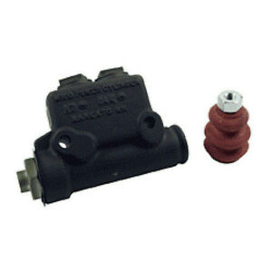 New Caterpillar Forklift Master Cylinder Parts 909738 Bore Size 1 25mm
