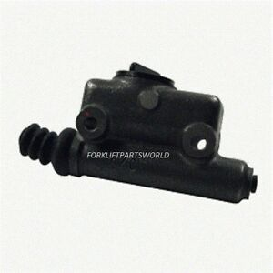 Clark Forklift Brake Master Cylinder Model It40 Parts 386