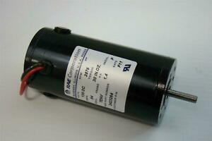Rae Corporation 130 Dc 64amps 2876 Rpm 2423264