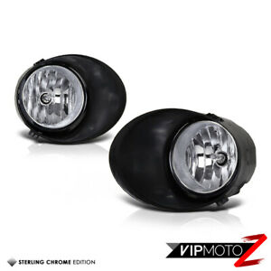 For 07 13 Toyota Tundra Clear Front Bumper Fog Light Lamp switch wiring Assembly