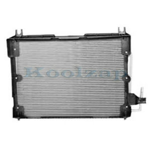 98 02 Ram Pickup Truck Air Condition A c Cooling Ac Condenser Assembly Ch3030189