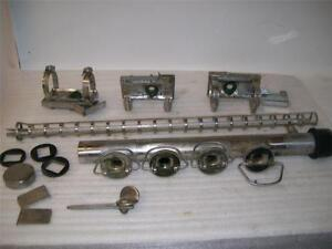 Surge Dairy Milking Parts Stainless Steel