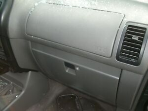 98 Isuzu Trooper Glove Box Latch ___ Gray 354269