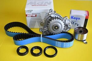 Integra Performance Timing Belt Water Pump Kit B18c 94 01 Gsr Vtec