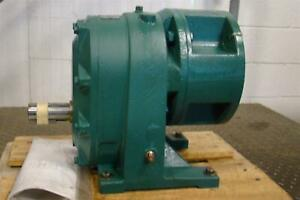 Rockwell Automation Dodge Master Xl Speed Reducer 1750rpm 5 49hp 6 20 07916330df