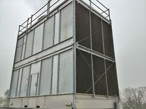 849 Ton Marley Cooling Tower