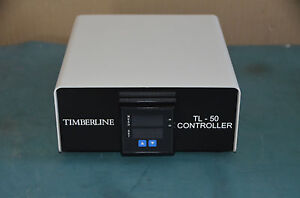 Timberline Instruments Tl 50 Heater Controller
