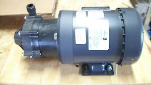 Little Giant Pump Model Te 5 5 md ck Magnetic Drive Pump New