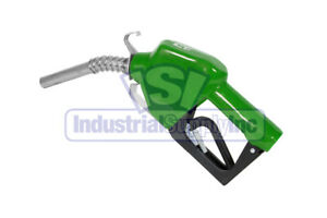 Tuthill fill rite N075dau10 3 4 Auto Nozzle With Hook Diesel