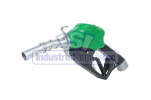 Tuthill fill rite N100dau12 1 Auto Nozzle With Hook Diesel Fuel