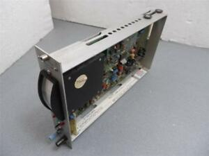 Bently Nevada 7200 Rv r Vibration Monitor Module Assembly 72208 01