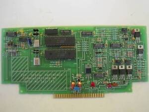 New Simplex Fire Alarm Serial Interface Communications Control Board 562 793