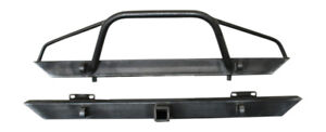 International Scout 80 800 Bumper Set 1960 1971