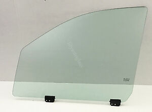 Fit 2002 2008 Dodge Ram Pickup 4d Crew Extended Cab Driver Side Front Door Glass