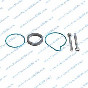 Vw Touareg Wabco Air Suspension Compressor Pump Seal Repair Kit