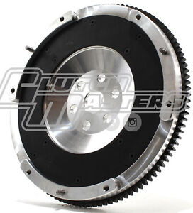 Clutchmasters Aluminum Flywheel For 2016 2017 Ford Focus Rs Fw 230 al