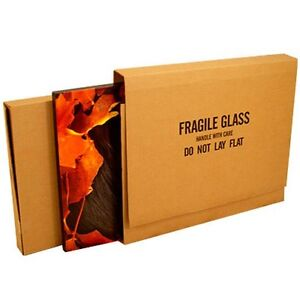 Picture Mirror Boxes Moving Boxes Super Quality Bundle 6 Sets For Fragile Items