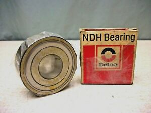 Ndh 55605 Double Row Ball Bearing