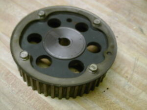 1981 83 Isuzu Pup Chevy Luv C223 Diesel Injection Pump Drive Pulley Retainer
